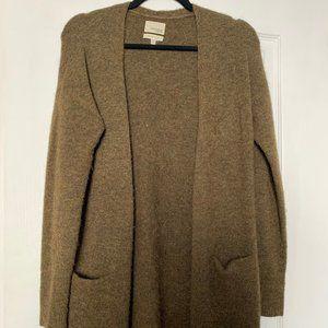 Aritzia Wilfred Free Aronson sweater
